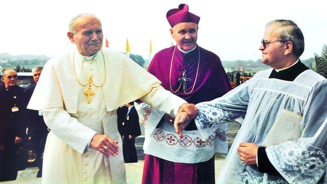 30. rocznica wizyty św. Jana Pawła II w Tarnowie