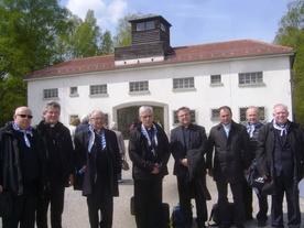Jak zachowałbyś się w Dachau?