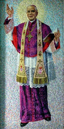Józef Sebastian Pelczar - pasterz gorliwy