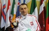 Pływacki sukces Jacka Czecha