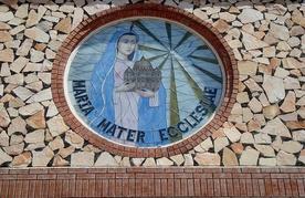 Dziś święto Maryi, Matki Kościoła