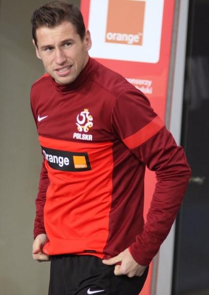 Grzegorz Krychowiak Roger Gor / CC 3.0