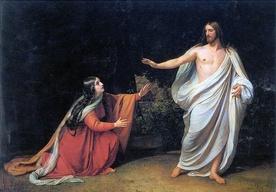 Dziś święto Marii Magdaleny