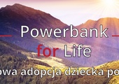 Powerbank for Life