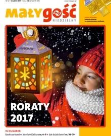 Najnowszy numer MGN 12/2017