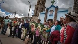 Papież wyruszy do Chile i Peru