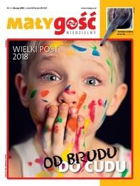 Najnowszy numer MGN 03/2018