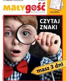 Najnowszy numer MGN 04/2018