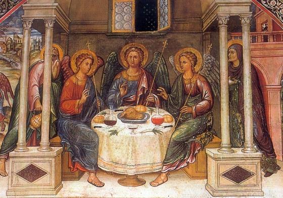 Niedziela Trójcy Świętej