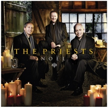 Nowy album The Priests