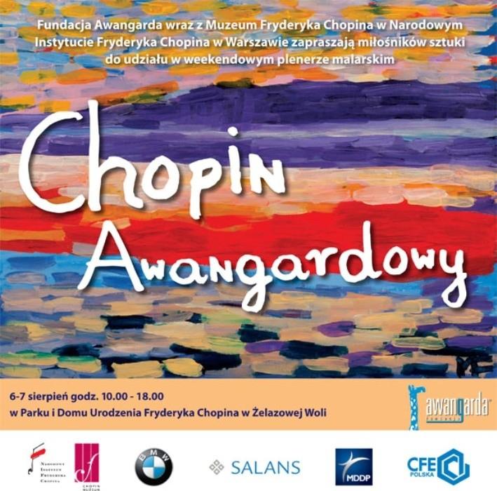 3efb11ea10ec7 Chopin Awangardowy