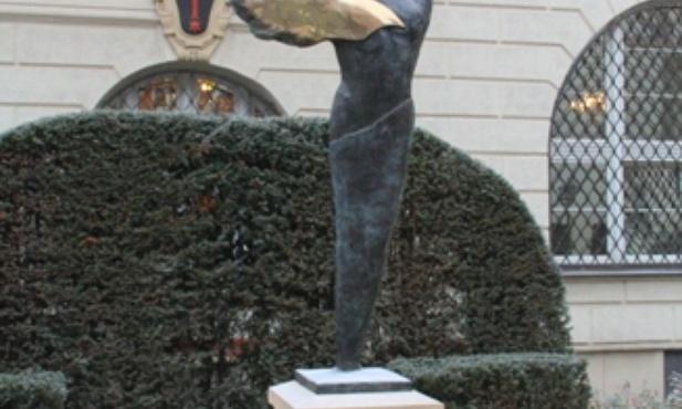 Barokowy Anioł Kulturawiarapl