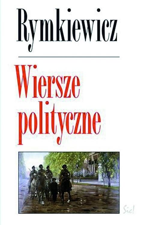 Poezja Z Polityką Wwwgoscpl