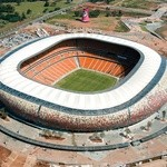 THE SOCCER CITY STADIUM