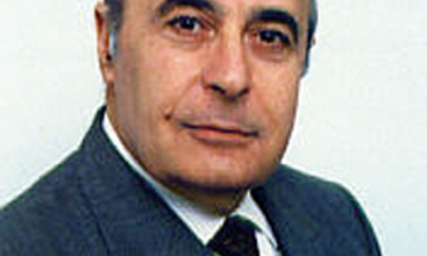 William Spiteri