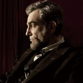 """Lincoln"", reż. Steven Spielberg, wyk.: Daniel Day-Lewis, Sally Field, Tommy Lee Jones, David Strathairn, USA, 2012"