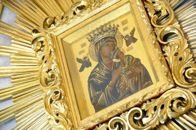 Znalezione obrazy dla zapytania: parafia polanica sanktuarium
