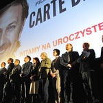"Film ""Carte Blanche"""