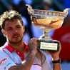 Wawrinka wygrał French Open