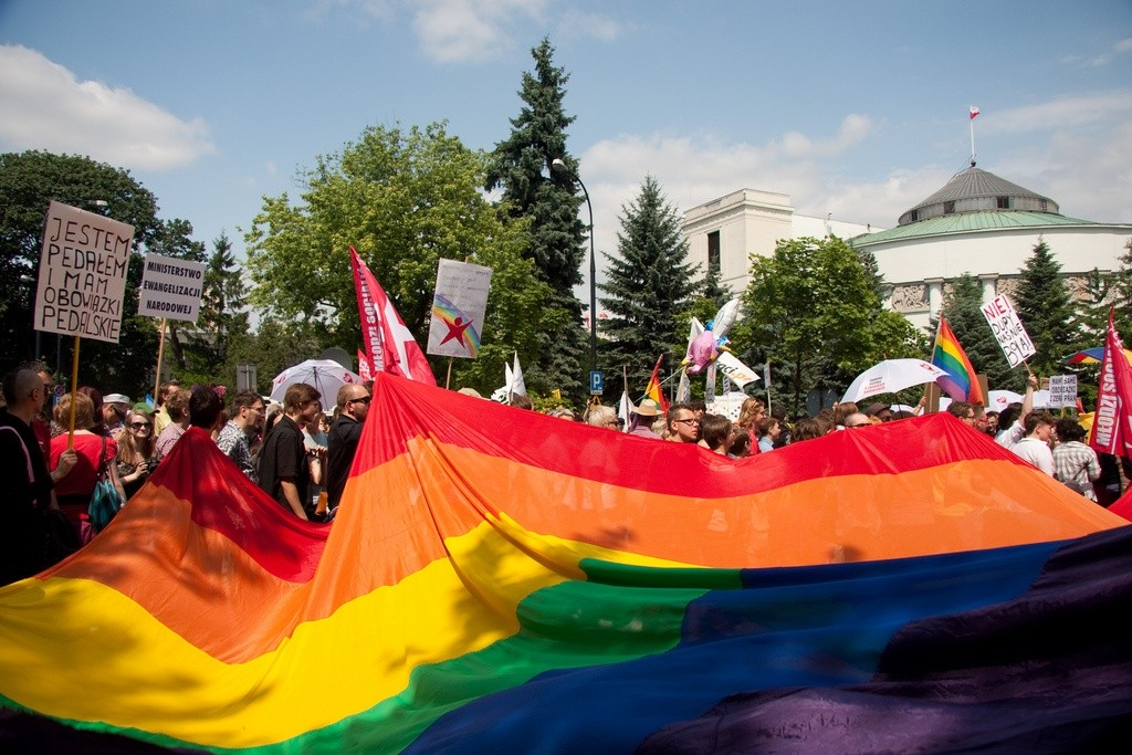 Anonimowy blog dla gejów