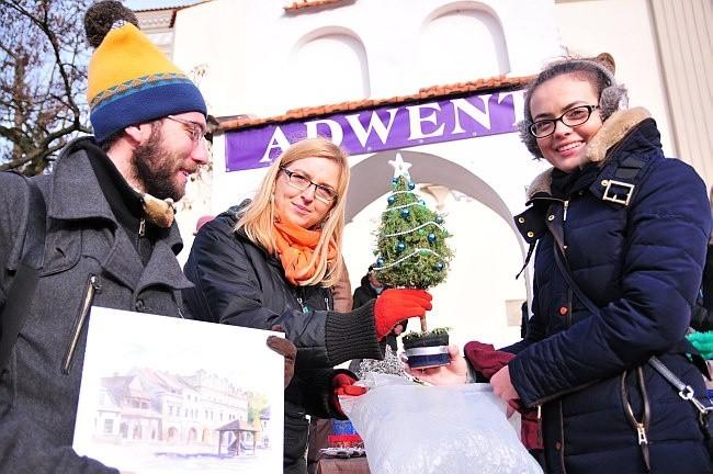 561dd31d97b5e Jak kiermasz świąteczny - to tylko w Kazimierzu