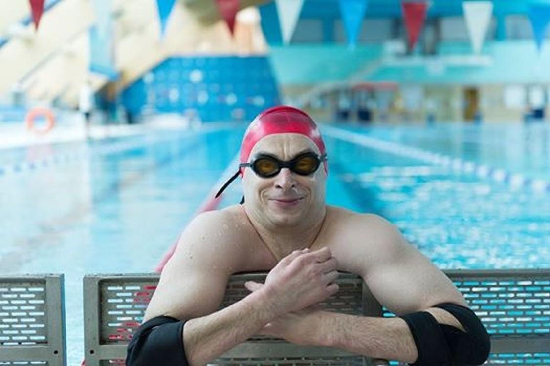 olimpijscy pływacy randki