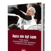 Książka Agca nie był sam…