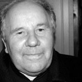 Śp. ks. kan. Jan Blicharz (1937-2017)