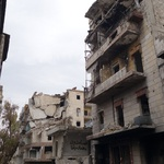 Spacer po Aleppo