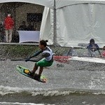 Wakeboard na The World Games 2017