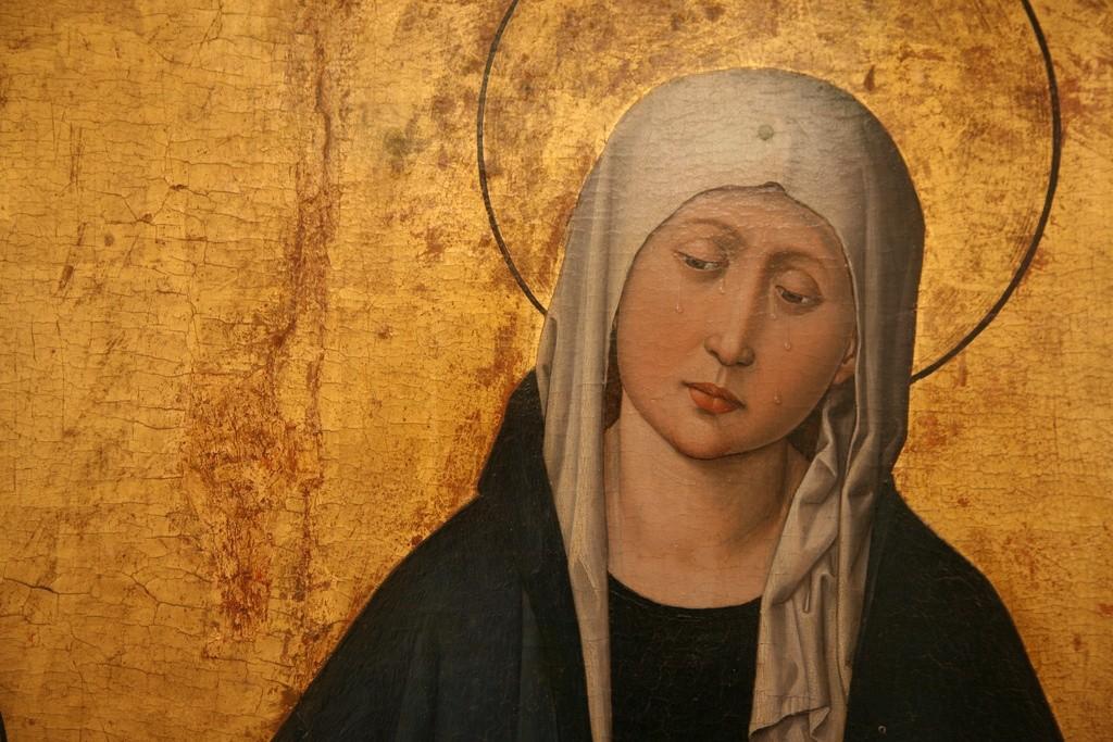 Wspomnienie Najświętszej Maryi Panny Bolesnej - www.gosc.pl