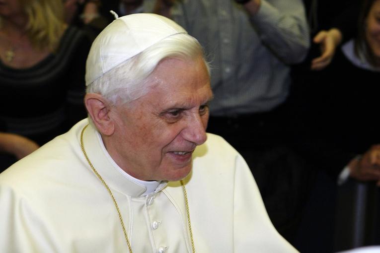 7f811680e030a Benedykt XVI  Kościół a skandal wykorzystywania seksualnego (pełny tekst)