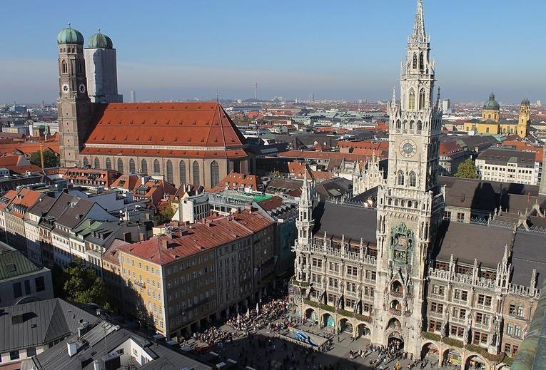 W Monachium odkryto miejsce pochówku polskich błogosławionych
