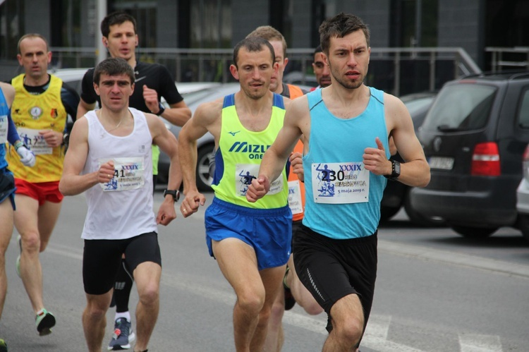 Michał [fot. sandomierz.gosc.pl]
