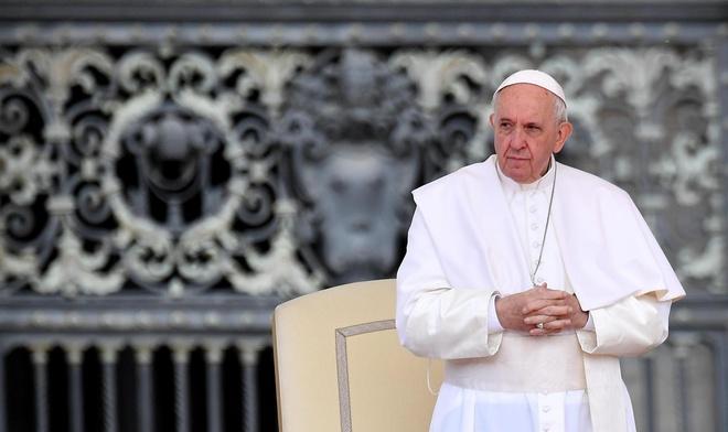 Franciszek: W oczyszczaniu się musimy unikać udawania, że coś się zmienia, aby w rzeczywistości nic się nie zmieniło