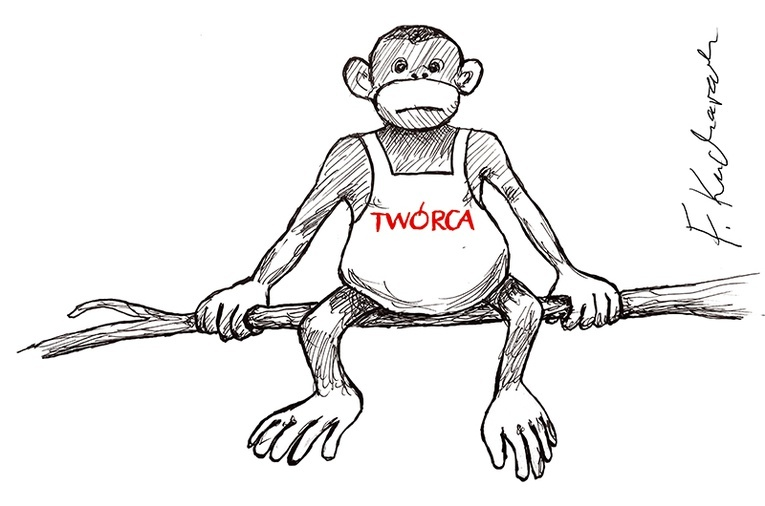 Małpa Pana Boga