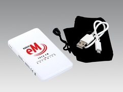 Power bank- Radio eM