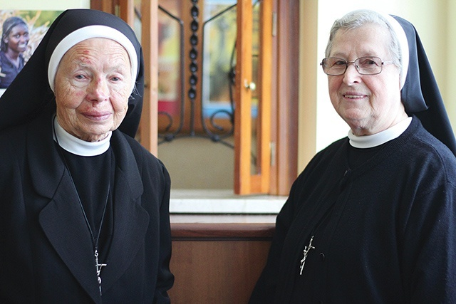 Franciszkański Zakon Świeckich · Wspólnota Żywego Różańca · Grupa Modlitewna Świętego Ojca Pio · Caritas.
