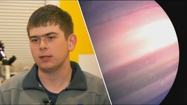 17-Year-Old Discovers a Brand New Planet