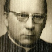 Śp. ks. kan. Jan Drzyzga (1938-2020).