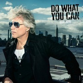 BON JOVI - Do What You Can