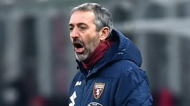 Marco Giampaolo.
